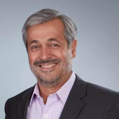 Claudio Lopez Silva