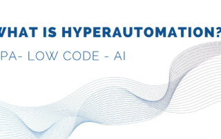 What is Hyperautomation-ASIGNET